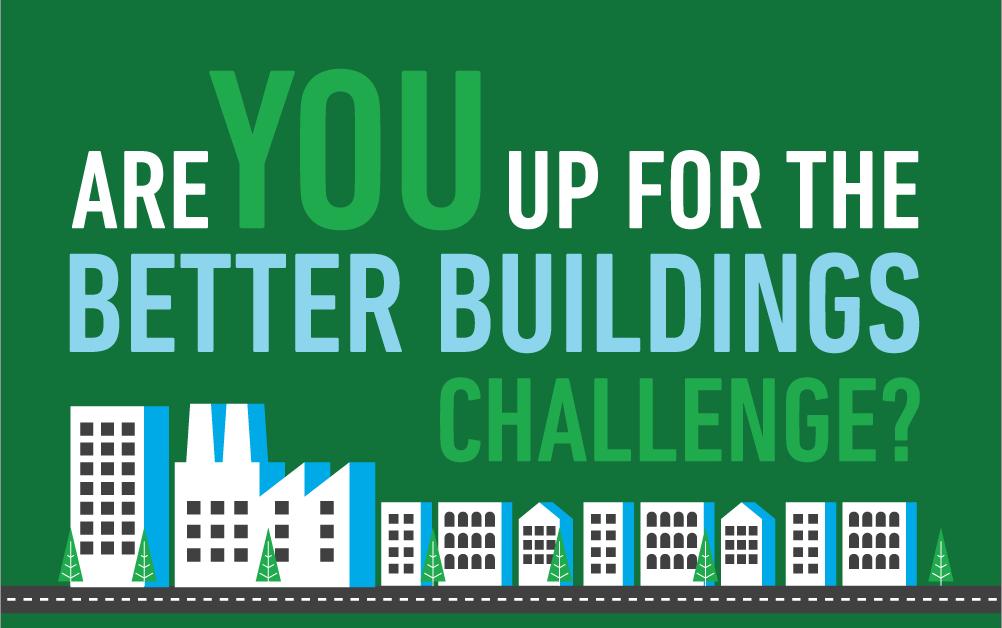 Better-building-challenge
