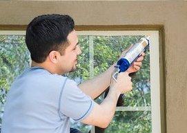window-sealing